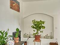 Apartmán k pronajmutí - apartmán ubytování Příbohy - 9