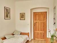 Apartmán k pronajmutí - pronájem apartmánu - 12 Příbohy