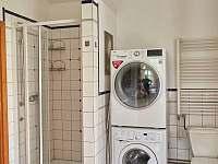 Apartmán k pronajmutí - apartmán - 14 Příbohy