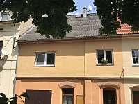Ubytování Valdštejnská - apartmán ubytování Doksy