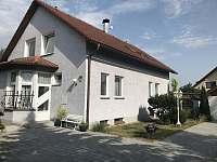 Vila Doksy - ubytování Doksy