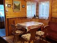 Chata k pronajmutí - chata ubytování Holany - Hostíkovice - 5