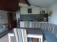 Horní apartmán - Doksy