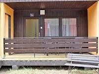 Chatky Mácháč - chatky ubytování Staré Splavy - 5