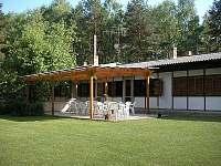 Chata k pronájmu - dovolená  Holanský rybník rekreace Provodín