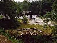 Chata Sport Provodín - ubytování Provodín