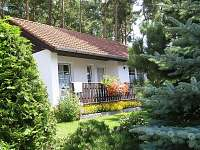 Apartmán na horách - Staré Splavy Kokořínsko
