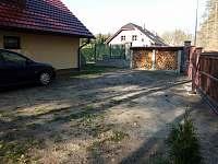 Chata Máchovo jezero - chata ubytování Staré Splavy - 5
