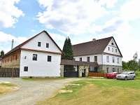 ubytování Českolipsko v apartmánu na horách - Skalka u Doks
