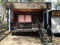 Chaty a chalupy Hamr na Jezeře na chatě k pronájmu - Staré Splavy - Pod Borným