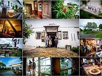 serie - ubytování Šemanovice