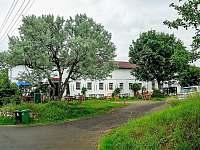 Penzion na horách - Šemanovice Kokořínsko
