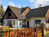 ubytování Českolipsko na chatě k pronájmu - Staré Splavy