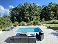 Jestřebí - Újezd ubytování chaty a chalupy  pronajmutí