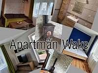 Česká Lípa ubytování 6 lidí  ubytování