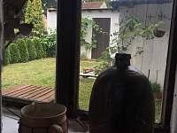 z kuchyně - Boreč