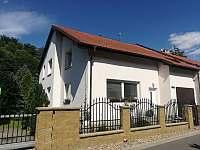 Rekreační dům na horách - dovolená Českolipsko rekreace Doksy