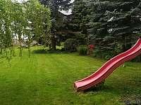 zahrada - Doksy