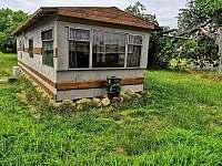 Mobilhome Bezděz - chata ubytování Bezděz