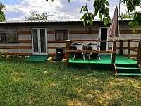 Chata ubytování v Bezdězu