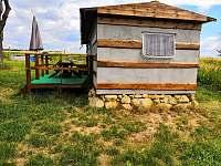Mobilhome Bezděz - chata k pronajmutí