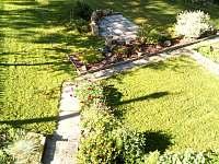 zahrada - Pertoltice pod Ralskem