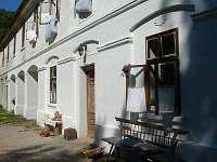 ubytování Máchův kraj na chalupě k pronajmutí - Mošnice