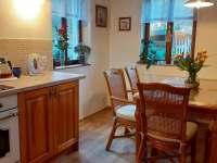 kuchyň - Mšeno