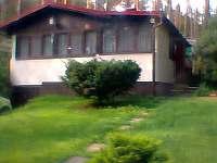 Chata Staré Splavy