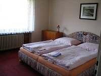 APT (RD) - obývací ložnice