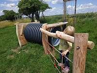 Dětské hřiště - Sitné