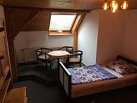 2 lůžkový pokoj - Tuhaň