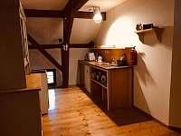 Malý rodinný penzion - apartmán k pronájmu - 10 Tuhaň
