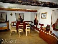 Dům zaniklých řemesel - chalupa ubytování Vidim - 5