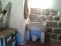 Dům zaniklých řemesel - pronájem chalupy - 7 Vidim