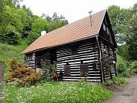 Dům zaniklých řemesel - chalupa k pronájmu - 3 Vidim