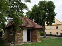 Drchlava - chata k pronajmutí - 3