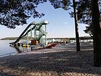 Aquapark Staré Splavy - Jestřebí