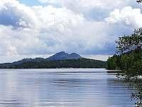 Máchovo jezero - Jestřebí