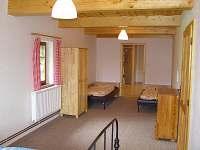 2. ložnice v přízemí