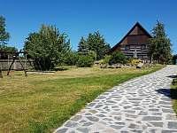 ubytování v Máchově kraji Chalupa k pronajmutí - Doksy - Žďár