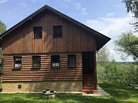 Chata k pronájmu - dovolená Máchovo jezero rekreace Hostíkovice