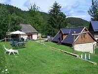 Ráj - penzion na horách - 4