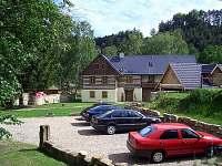 Ráj - penzion na horách - 2