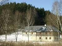 Ráj - penzion na horách - 9