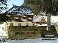 Ráj - penzion na horách - 7