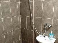 Sprcha - detail