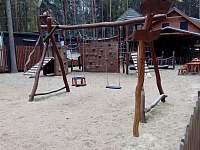 Vybavení osady