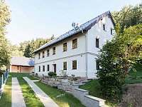 ubytování Mělnicko v penzionu na horách - Dubá-Bukovec