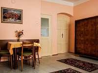 obývací pokoj, společná místnost